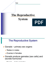 reproduction ppt