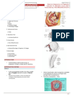 OBSTETRICS - Prelims 1.3 - Maternal Adaptations to Pregnancy - TRANS (1)