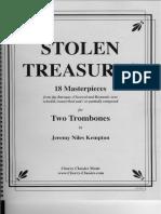Kempton - Stolen Treasures