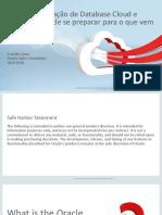 Evandro Mackenzie Autonomos Database