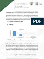 Datos Estadisticos Compania Del Té