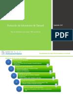 Protocolo pruebas Terrasil