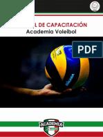 Voleibol Uv