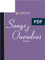 Songs of Ourselves Volume 2_public