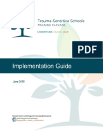 TSS Training Package Implementation Guidefinal 0