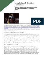 è rissa sugli stipendi Boldrini.doc