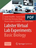 Labster Virtual Lab Experiment (Basic Biology)