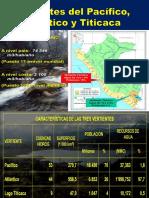Limnologia- Cuencas Hidrograficas y Humedales