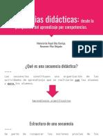 Seciuencias_didacticas