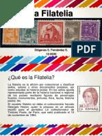 Filatelia by DSFS