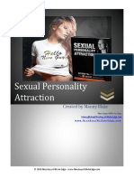 Sexual Personality EBookswduction