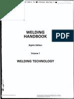 AWS-WELDING HANDBOOK VOL 1.PDF