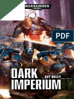 Warhammer Imperio Oscuro