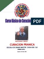 Apuntes de Sanación Pranica2005