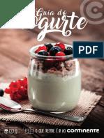Guia de Iogurtes - MC10