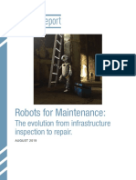 MEM Special Reports White Paper Robotics 2019