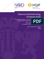 NOD Full Comprehensive Report 2019