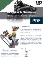 1. Introducción a Mecanismos