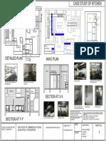 KITCHEN DESIGN Aliza Case Study-Model