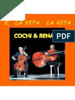 Cochi e Renato - E, La Vita La Vita