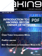 Introduction to Ethical Hacking Preview