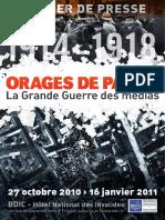 Dossier de presse Orages de papier.pdf