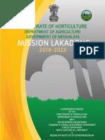 Mission Lakadong