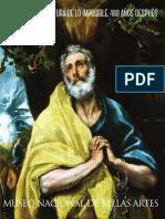 Catálogo El Greco