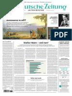 Süddeutsche Zeitung - 2019.09.14-15