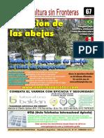 Apicultura Sin Fronteras n67 Febrero 2012 22p