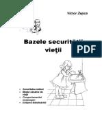 Basele Securitatii Vietii_Cl.3