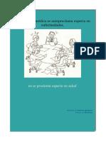 10. Quanten, Patrick - Expertos en Enfermedades. Pillar Una Enfermedad (2012( (6P)