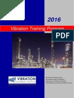 73_Vibration Training Brochure 2016