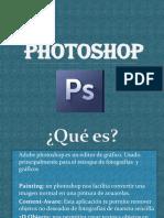 photoshop presentacion