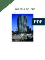 Edificio Cruz Del Sur