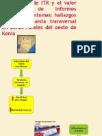 Prevalencia de ITR y el valor predictivo de ESTE SI.pdf