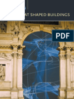 Ideas That Shaped Buildings