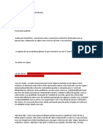 Analise Astrlogica Paulinho