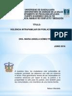 Violencia Peru