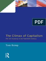 Studi Kasus USA_The Climax of Capitalism_Tom Kemp