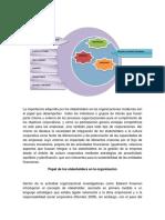 Análisis de Los Grupos de Interés (Stakeholders)