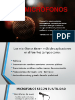 Los Micrófonos.pptx