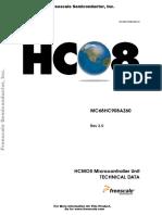 MC68HC908AZ60