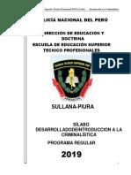 silabus introduccion criminalistica 2019.pdf