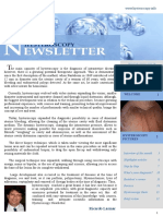 Hysteroscopy Newsletter Vol 2 Issue 2 English