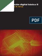 Capacitación Digital Básica II - Tratamiento de Datos