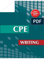 Writing CPE 2013 CN Grivas Sample