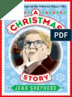 A Christmas Story by Jean Shepherd - Excerpt