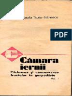 Ceres 1989 - Camara Iernii - Vol. I - 122 Pag 62 - 183
