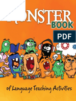 The Monster Book Cover-508 1